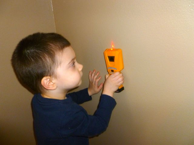 My Stud Finder
