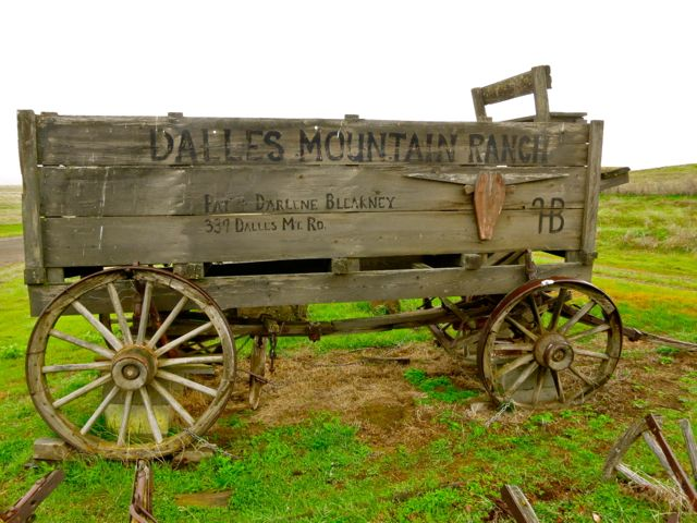 Dalles Ranch Wagon