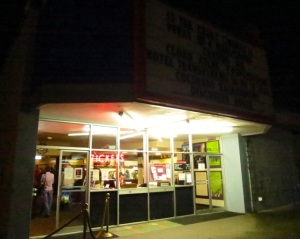 The Crest Theater