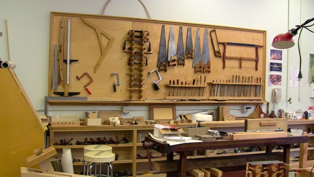 Port Townsend Woodworking School